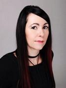 Debbie Janse van Rensburg